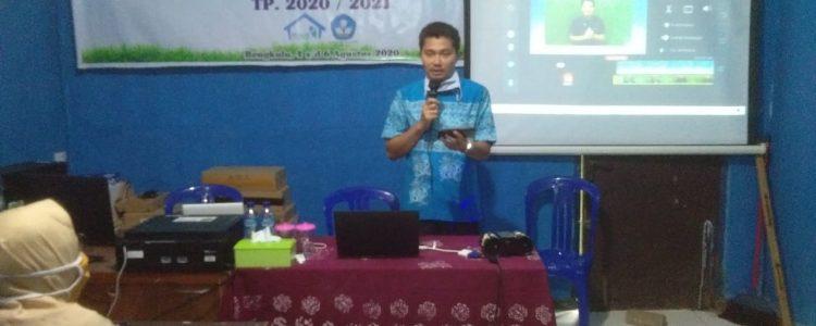Pengabdian Kepada Masyarakat: Pelatihan Pembuatan Video Pembelajaran Di Smpn 10 Kota Bengkulu