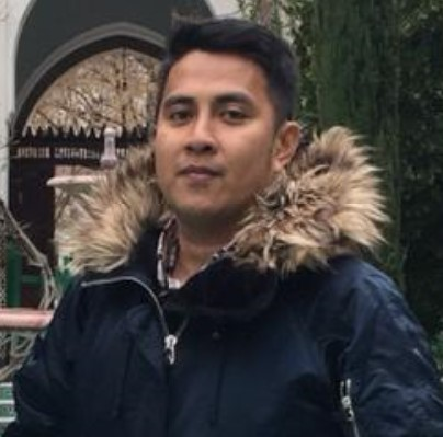 Dr. Syafryadin, M.Pd. (Sekretaris Yayasan)
