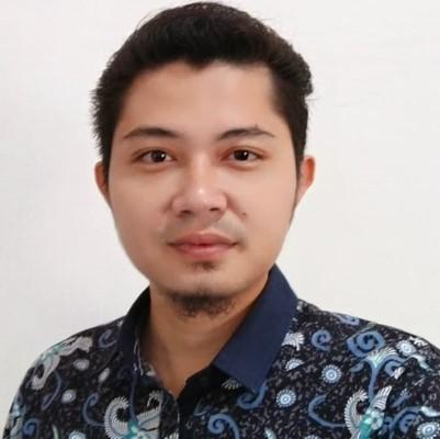 Muhammad Fadhli, M.Pd. (Pengawas Yayasan)