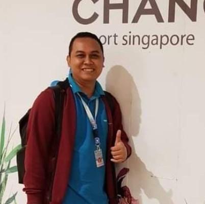 Dr. Muhammad Kristiawan, M.Pd. (Pembina Yayasan)