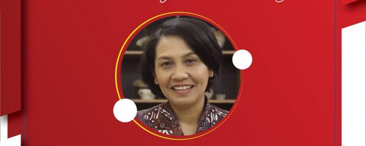 Selamat Menjalankan Tugas Kepada Ibu Ir. Suharti, MA, Ph.D. sebagai Sekretaris Jenderal Kemendikbudristek Jumat, 27 Agustus 2021